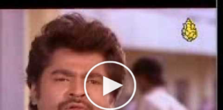 Jaggesh super nan maga lieing as a Student Kannada Comedy Scene